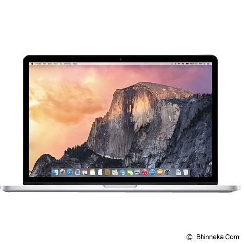 APPLE MacBook Pro with Retina Display [MF841ID/A] - Notebook / Laptop Consumer Intel Core I5